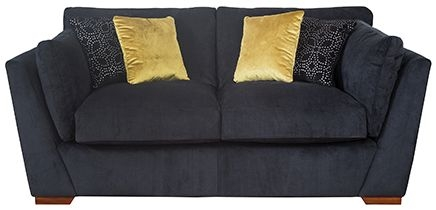 Buoyant Phoenix 2 Seater Fabric Sofa