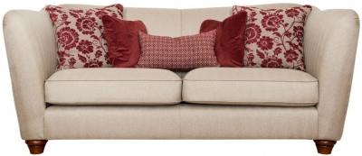 Buoyant Piper 3 Seater Fabric Sofa