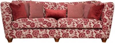 Buoyant Piper 4 Seater Modular Fabric Sofa