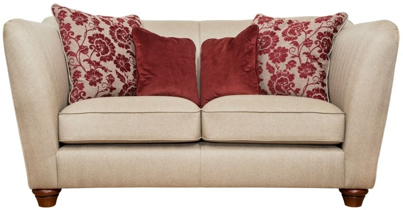 Buoyant Piper 2 Seater Fabric Sofa