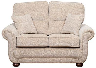 Buoyant Portabella 2 Seater Fabric Sofa