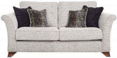 Buoyant Rosa 2 Seater Fabric Sofa