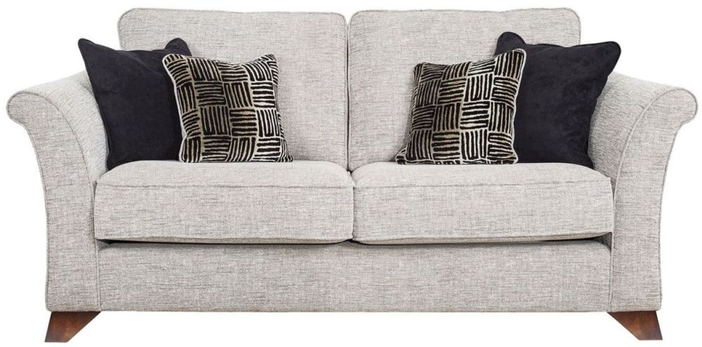 Buoyant Rosa 2 Seater Fabric Sofa