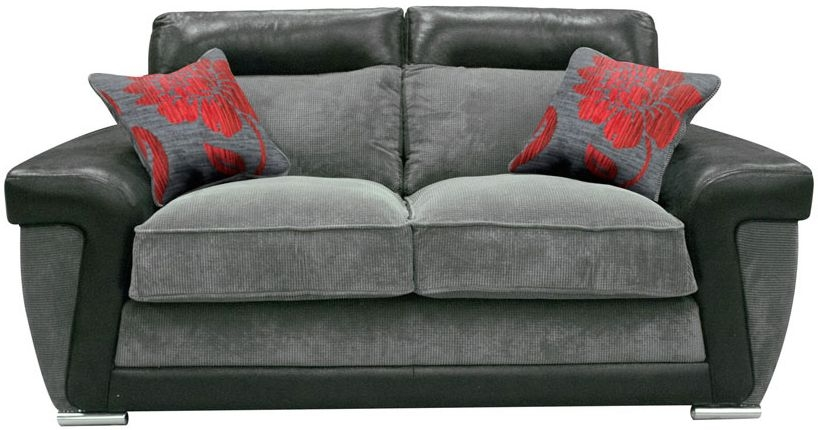 Buoyant Tanisha 2 Seater Fabric Sofa
