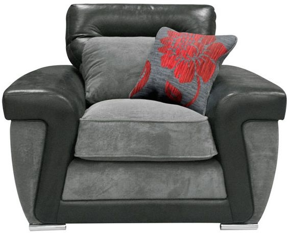 Buoyant Tanisha Fabric Armchair