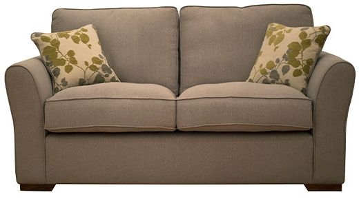 Buoyant Taylor 2 Seater Fabric Sofa Bed