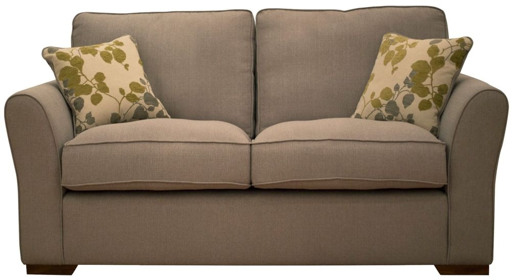 Buoyant Taylor 2 Seater Fabric Sofa