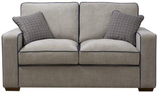 Buoyant Vegas 2 Seater Fabric Sofa