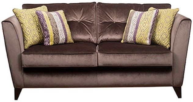 Buoyant Viva 2 Seater Fabric Sofa