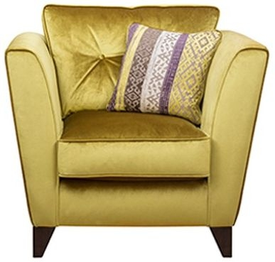 Buoyant Viva Fabric Armchair