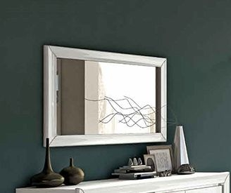 Camel Dama White Italian Mirror