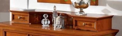 Camel Decor Italian Jewellery Drawers