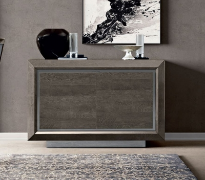 Camel Elite Day Silver Birch Italian Buffet Sideboard