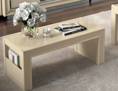 Camel La Star Day Ivory Italian Coffee Table