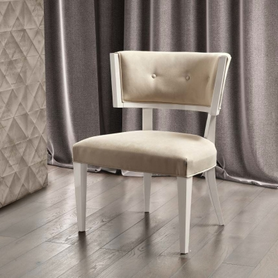 Camel Luna Night Italian Kleo Armchair
