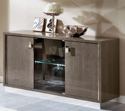 Camel Platinum Slim Italian Buffet - 3 Door