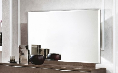 Camel Platinum Night Italian Mirror - 120cm x 90cm