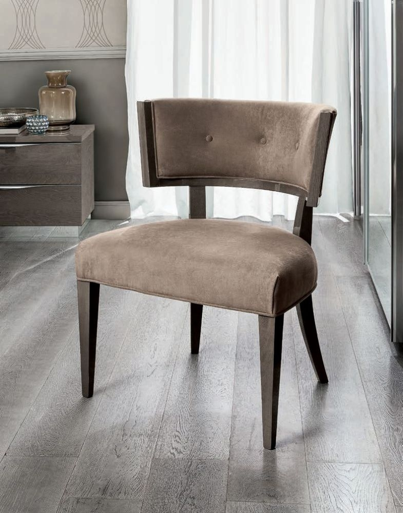 Camel Platinum Night Italian Armchair