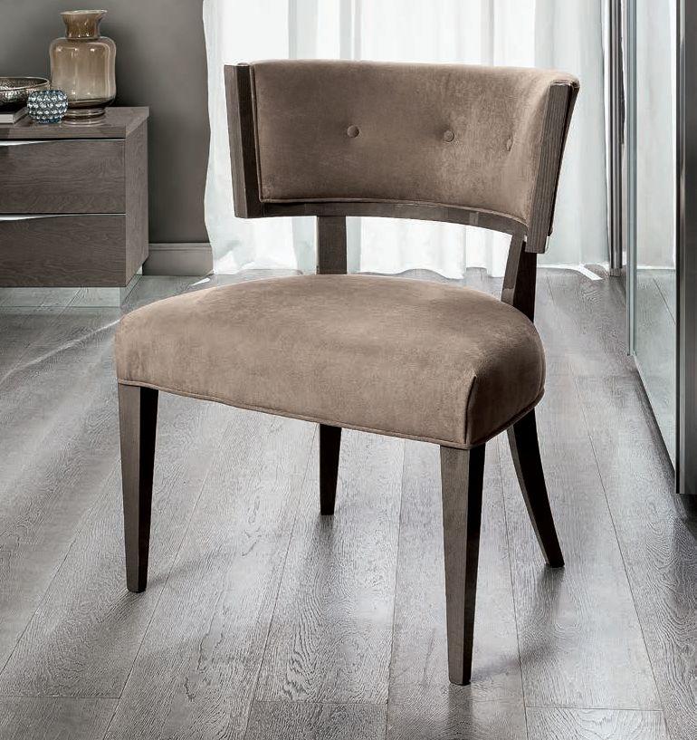 Camel Platinum Night Italian Chair