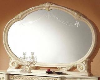 Camel Rossella Italian Buffet Mirror