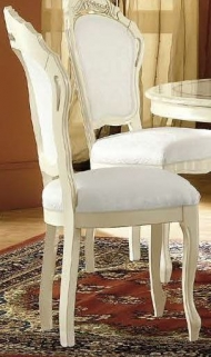 Camel Rossella Italian Dining Chair (Pair)