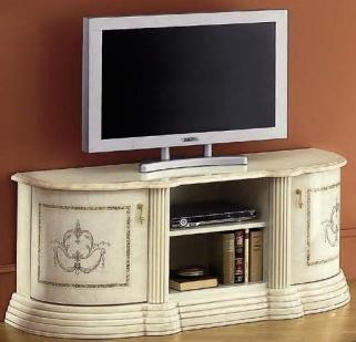 Camel Rossella Italian TV Cabinet - Mini