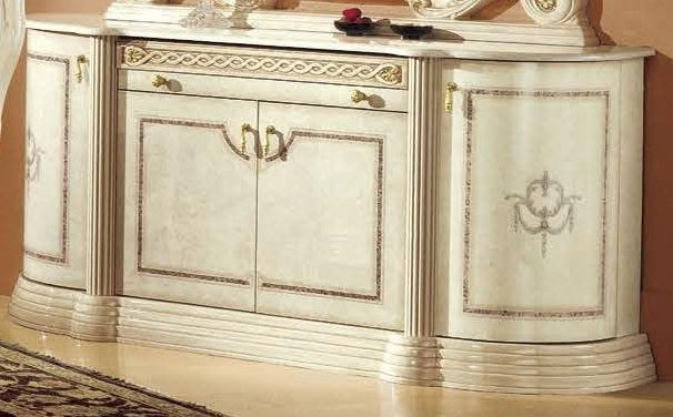 Camel Rossella Italian Buffet - 4 Door