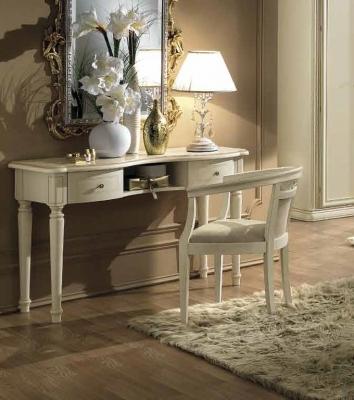 Camel Siena Night Ivory Italian Writing Desk