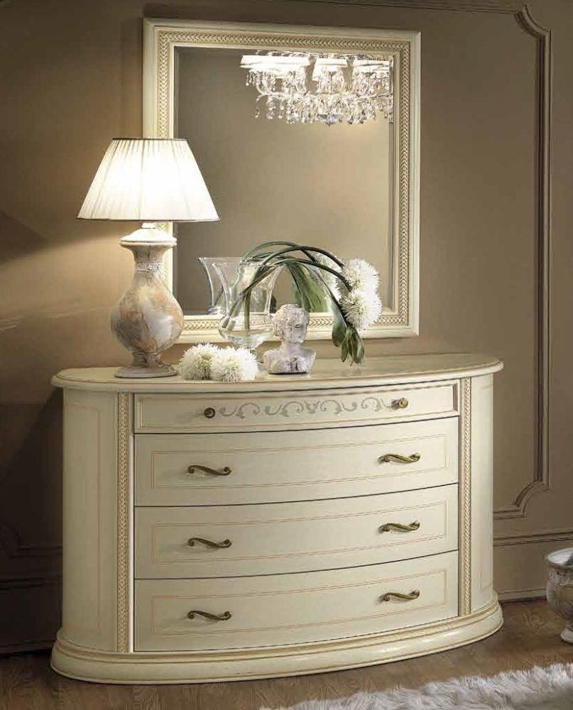 Camel Siena Night Ivory Italian Dresser