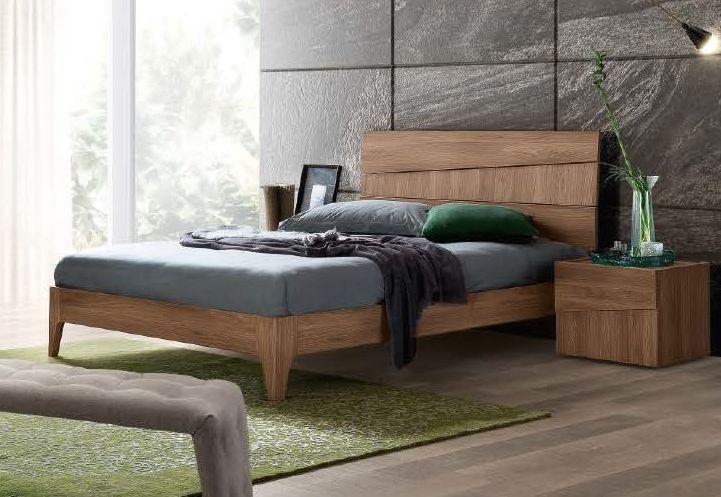 Camel Storm Night Wooden Italian Fold Bed