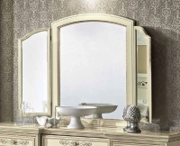 Camel Torriani Night Ivory Italian Mirror