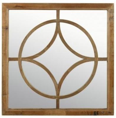 Carlton Additions Wall Mirror - 051