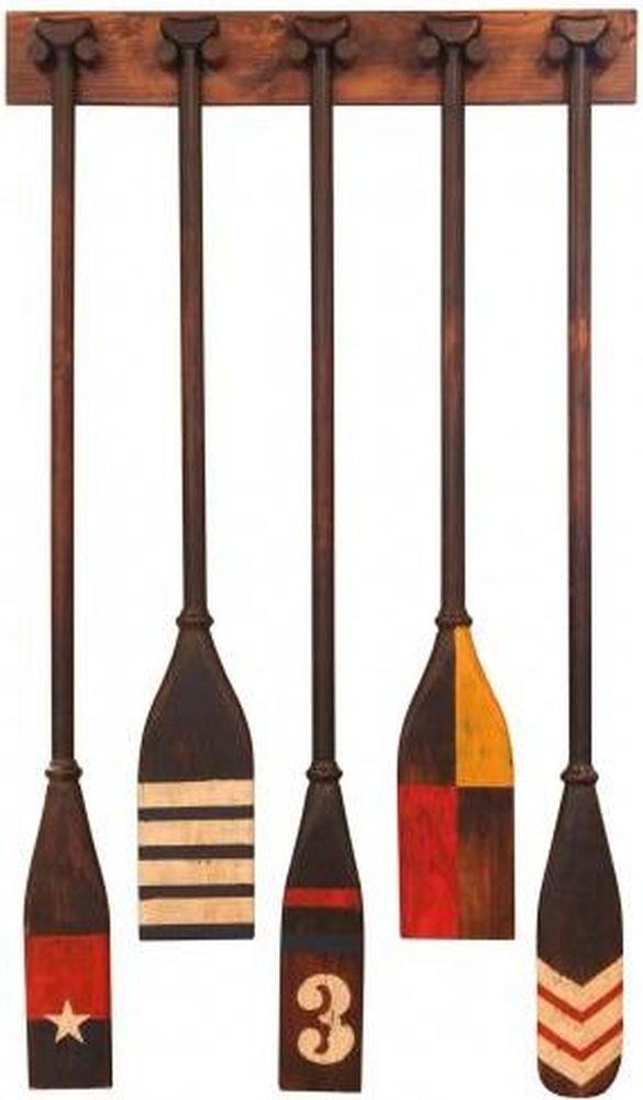 Carlton Additions Rowing Oar (Set of 5)