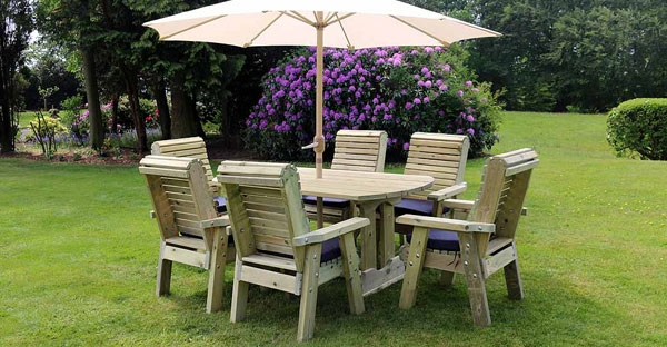 Churnet Valley Garden Furniture Churnet Valley Furniture Cfs
