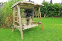 Churnet Valley Antoinette 2 Seater Garden Swing