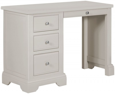 Berkeley Grey Painted Dressing Table