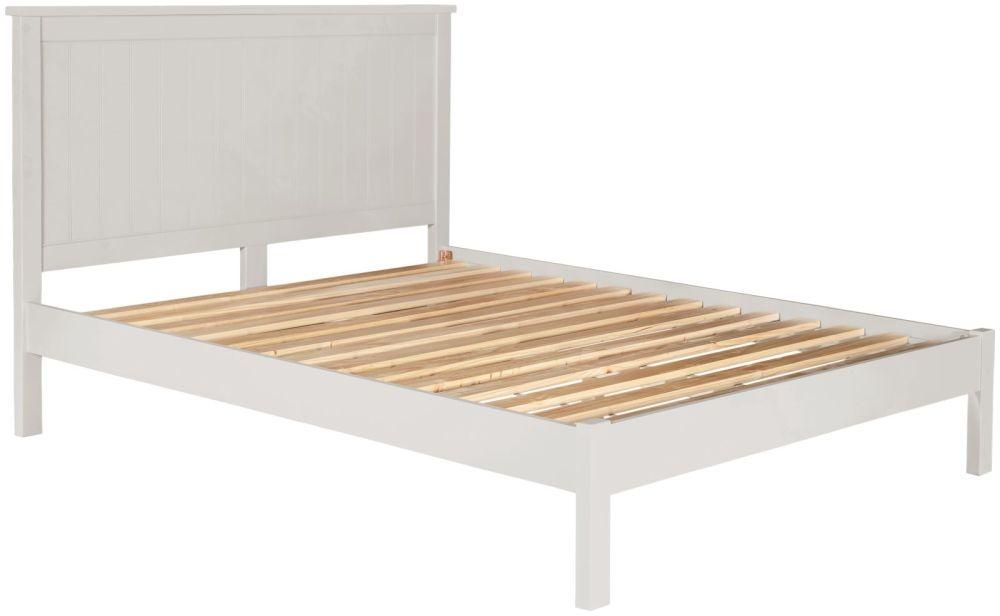 Berkeley Grey Painted Bed