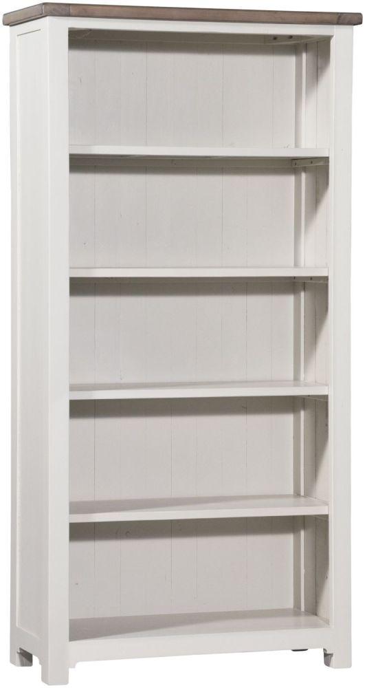 Brompton Reclaimed Bookcase