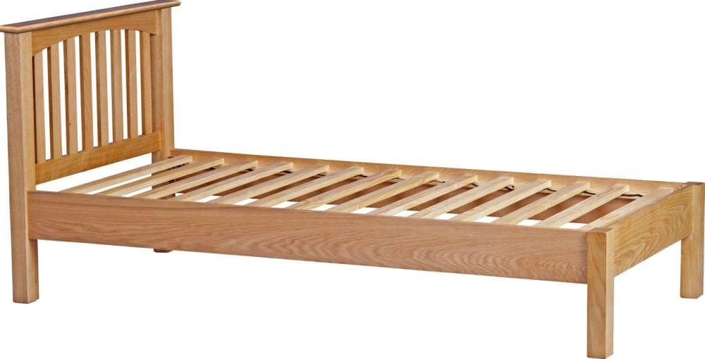 Dalton Oak Bed