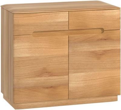 Forma Oak 2 Door Sideboard
