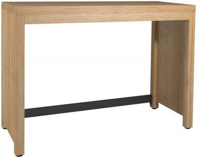 Fusion Oak Desk