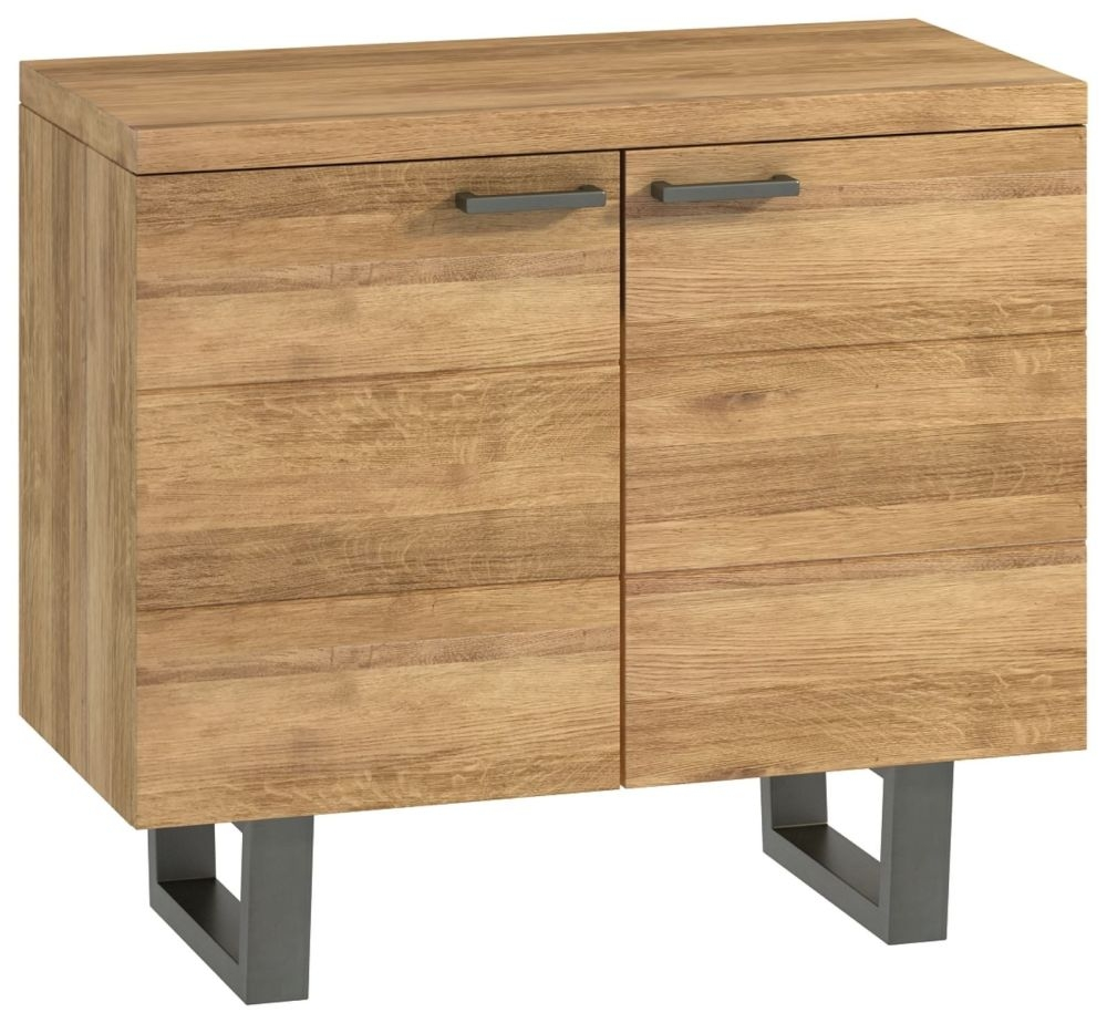 Fusion Sideboard - 2 Door