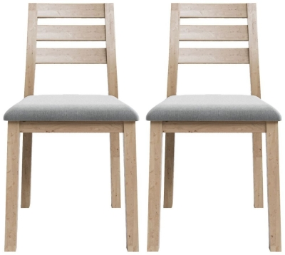 Laguna Oak Dining Chair (Pair)