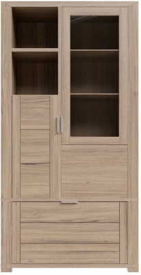 Laguna Display Cabinet