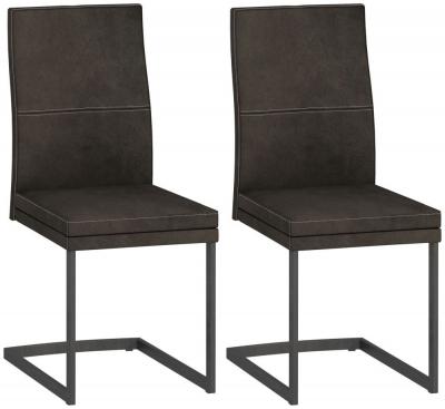 Metro Dining Chair (Pair)