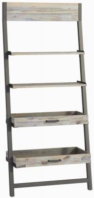 Metro Ladder Shelf Unit