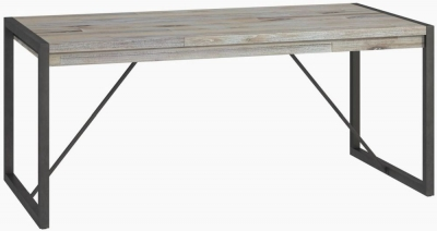 Metro Large Dining Table