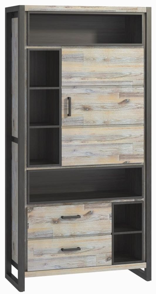 Metro Display Cabinet