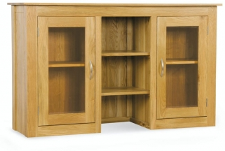 Milano Oak Dresser Top