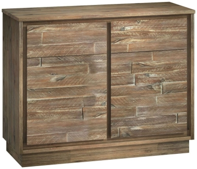 Napoli Sideboard - 2 Door